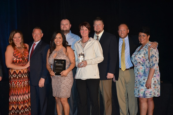 Premier Names 2017 Dealer of the Year