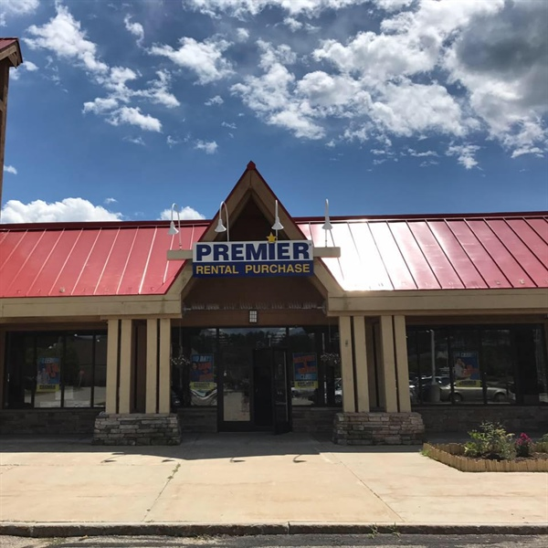 Premier Rental-Purchase Opens in North Conway New Hampshire